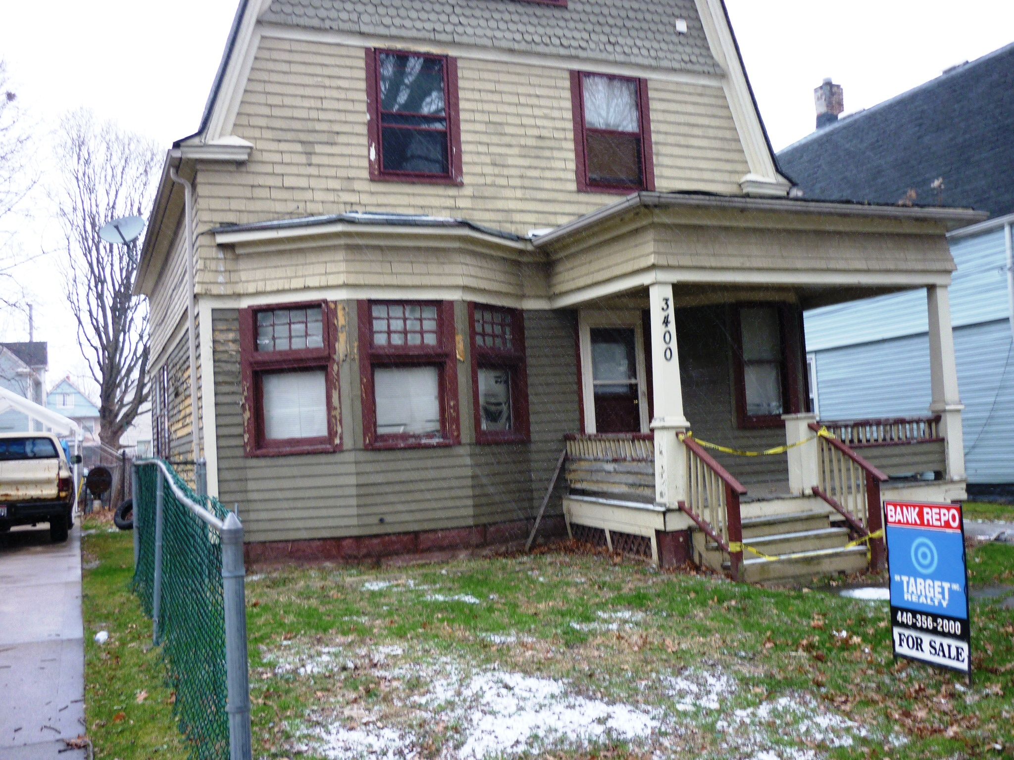 Great Cleveland Housing Network   The Lie Of Social Welfare