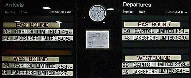 train schedule amtrak cleveland ohio image jeff buster 1.10.10