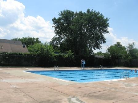 Meyer Pool
