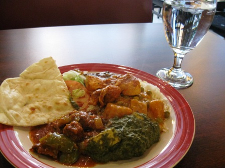 Indian Flame Restaurant 216-791-5555