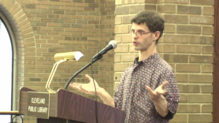 Kevin Williams, Cuyahoga County Citizen, Testimony against EPA Renewing MCCO Coal Burning Permit