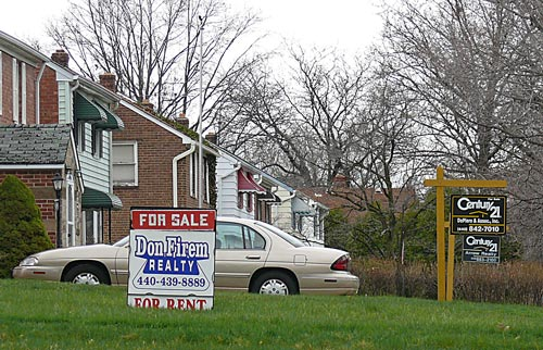 maple heights ohio house for sale vacancy foreclosure