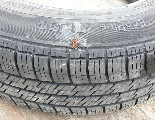tire fix   series realneo