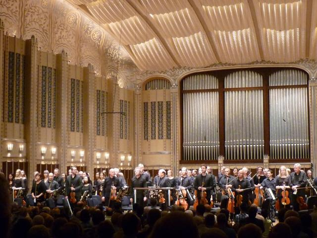Cleveland's World Class Orchestra