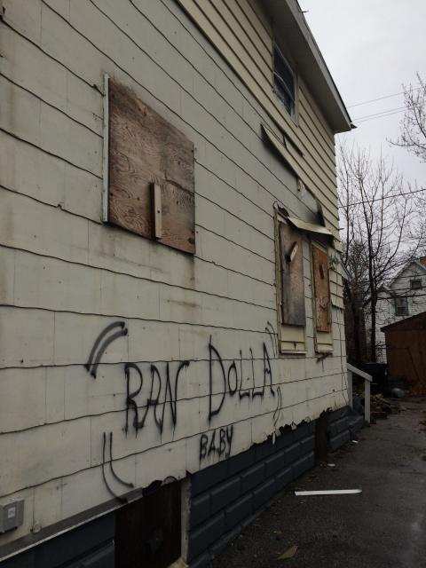 Cleveland Housing Network: DESTROYING Neighborhoods One House At A Time