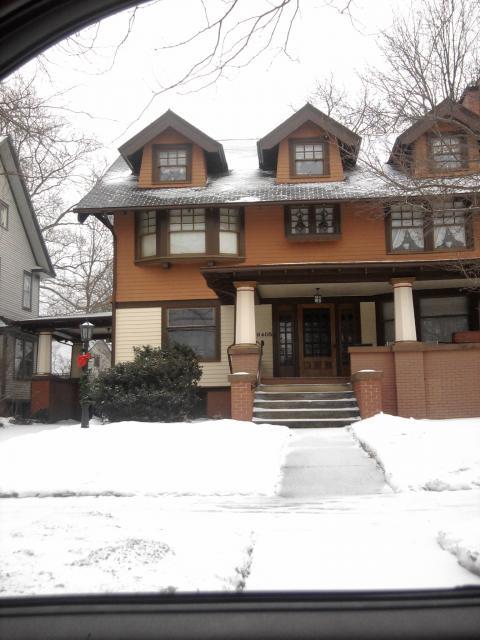 Beautiful CHN: Cleveland Housing Network U0026 Detroit Shoreway U0026 City Of Cleveland