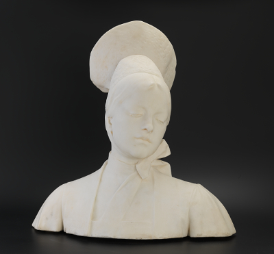 Pietro Canonica (Italian, 1869-1959)