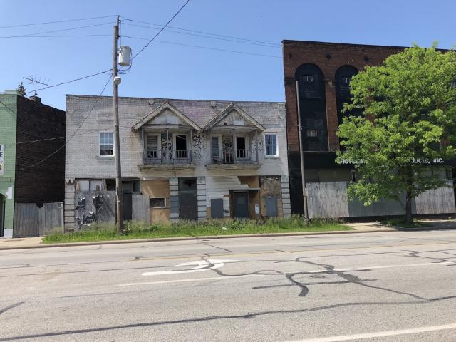 Cleveland Housing Network wants OUT....of the EAST Side