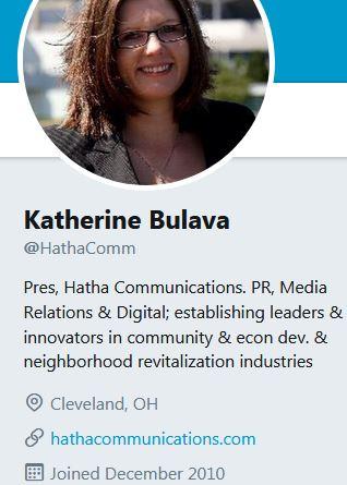 Katherine Bulava