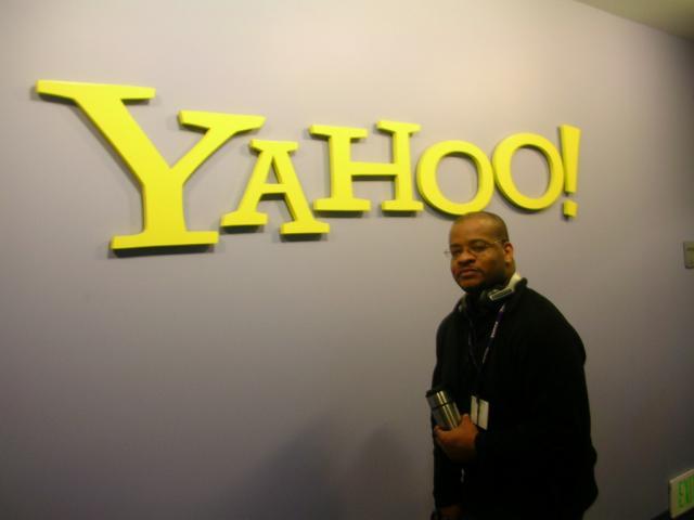 Derek @ Yahoo