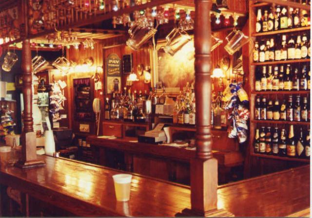 Edison's Pub