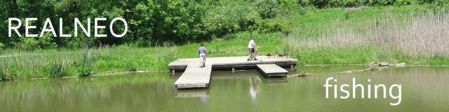 Fishing -Cuyahoga River 2013