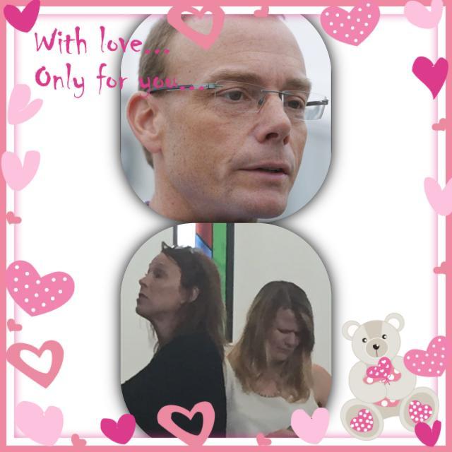Beta Male Craig Butler sent TWO girls to EC dump meeting