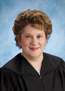 Cleveland Municipal Court Judge Lynn McLaughlin Murray