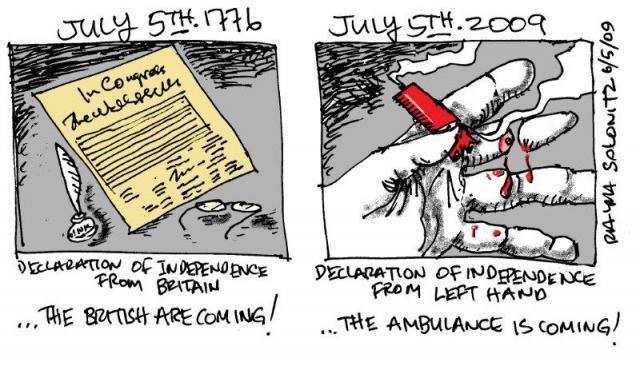 July 5th.