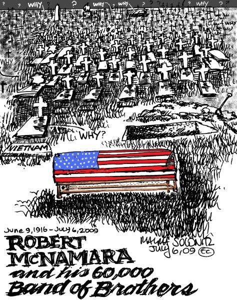 McNamara's Band of Brothers