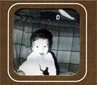 Paul Edward Hill Jr., Murdered in 1973 by Edward Mangini at the age of 3.