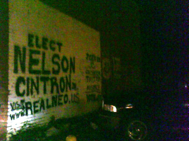 Photo of Cintron Wall w RealNEO 2 pic072809_1.jpg