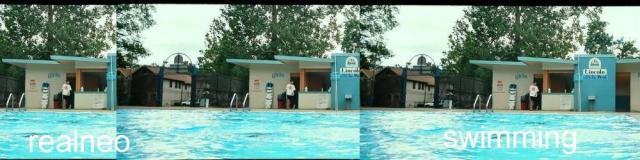 Poolheader