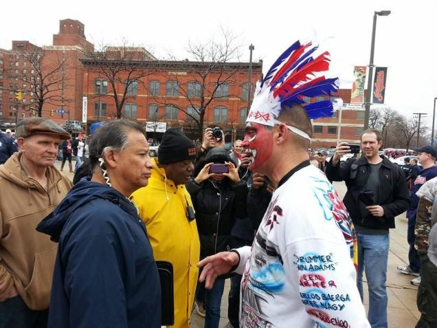 Robert-meeting-fake-Indian.jpg
