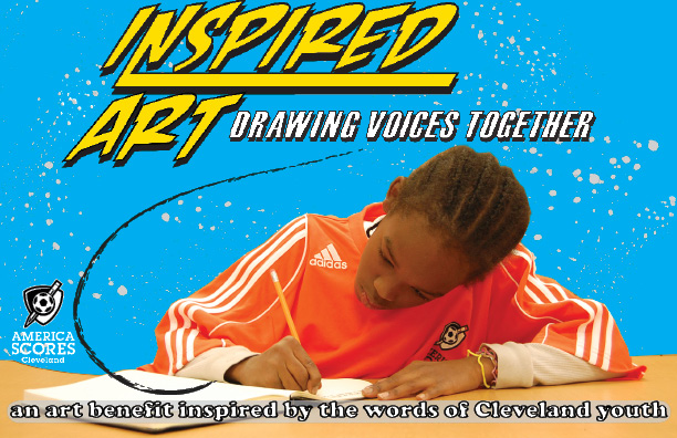 Join Us on June 11 and Support Cleveland Kid&#039;s Creative Expression.