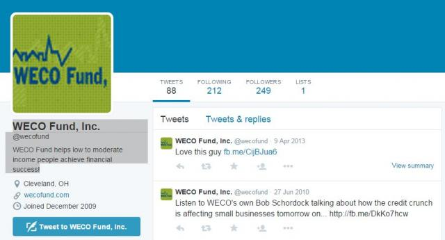 WECO Fund