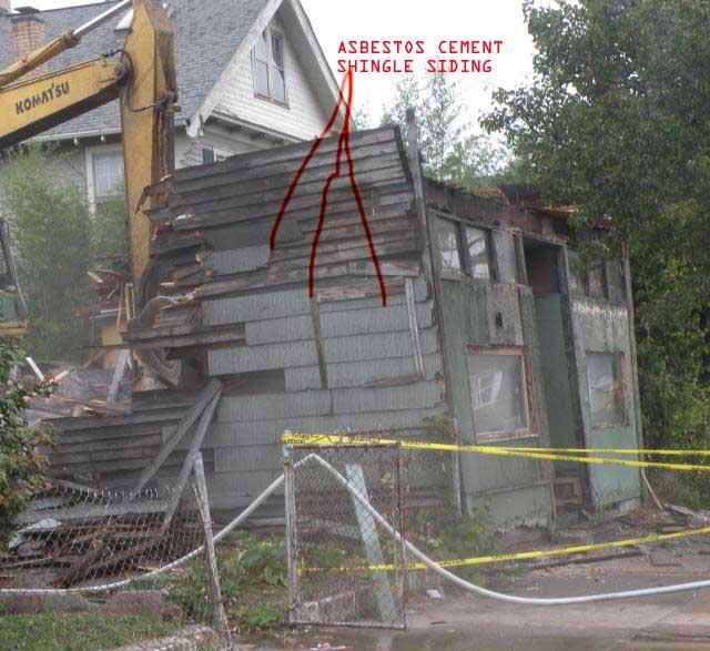 Mass Demolitions No Asbestos Removal Mesothelioma Cuyahoga