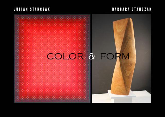 Color And Form