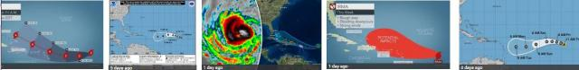 irma banner images of path