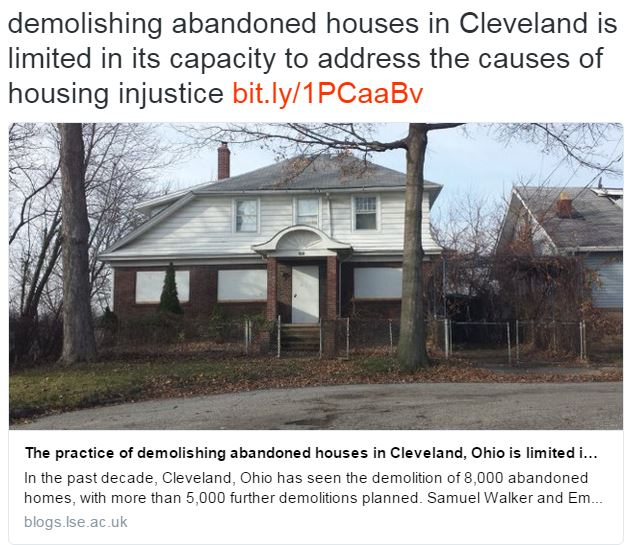 Distressed CLE