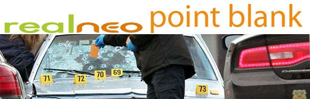 point blank header - did police shoot at point blank to put GSR on victims?