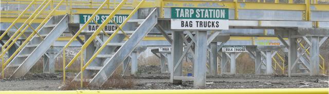 Tarp Station