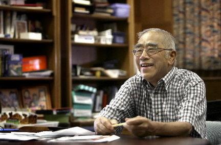 Tony Ma from Cleveland Plain Dealer