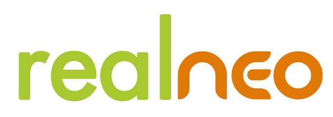 REALNEO logo
