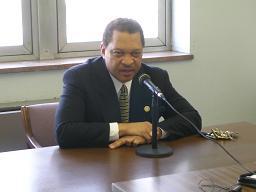 2006 MTB Intervie with Eric Brewer